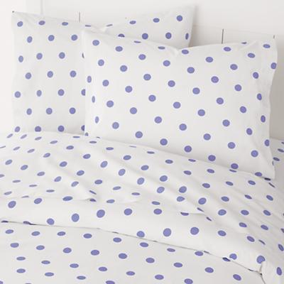 Purple Polka Dot Sheets Bing Images
