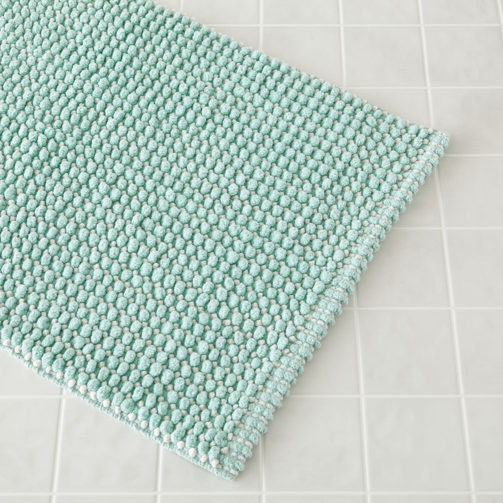 Fresh Start Bath Mat (Lt. Green)