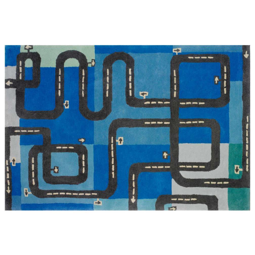 5 x 8' We're Not Asking For Directions Rug