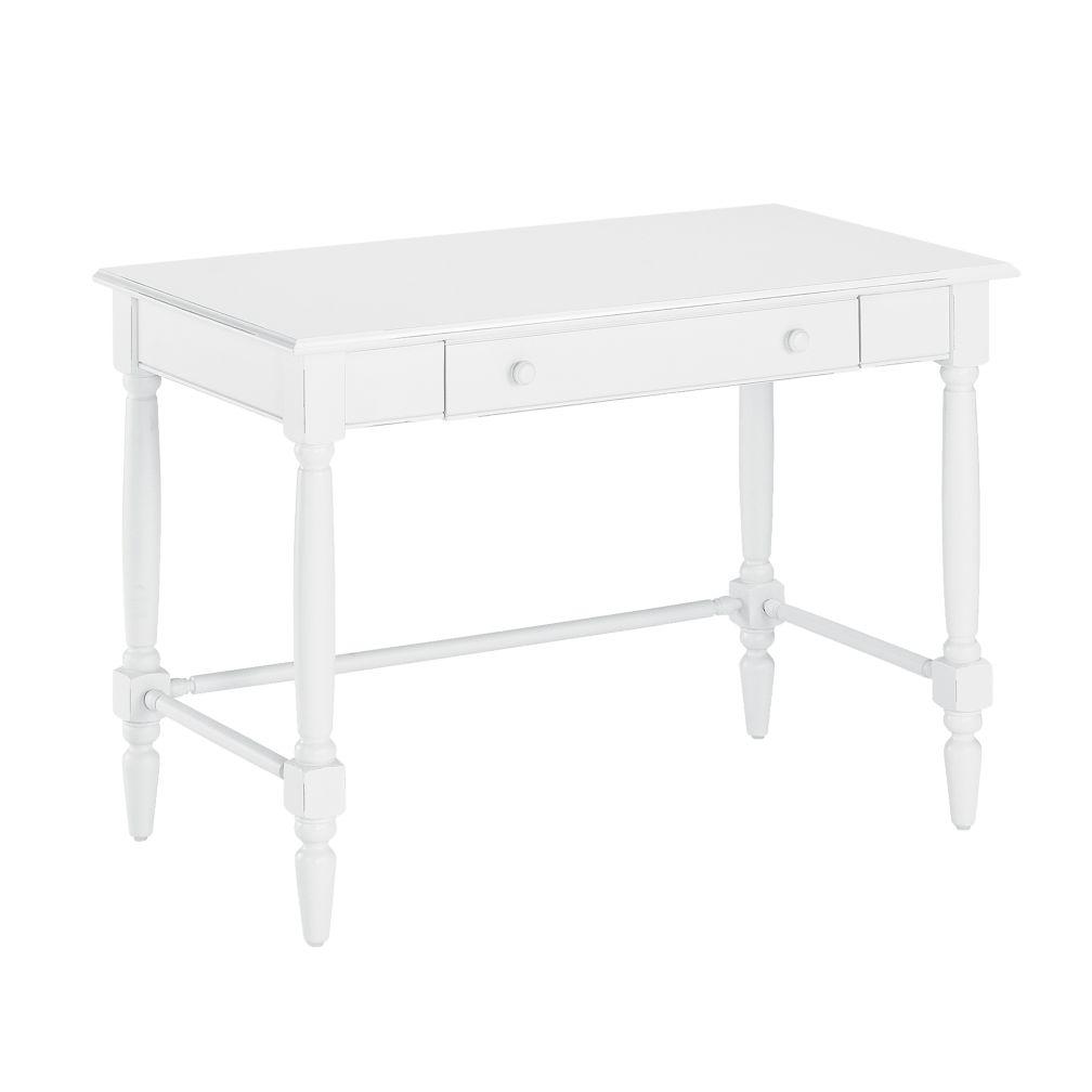 Jenny Lind White Desk