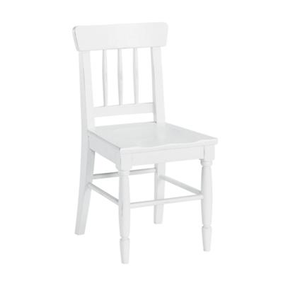Kids White Wooden Chair Bestsciaticatreatmentscom