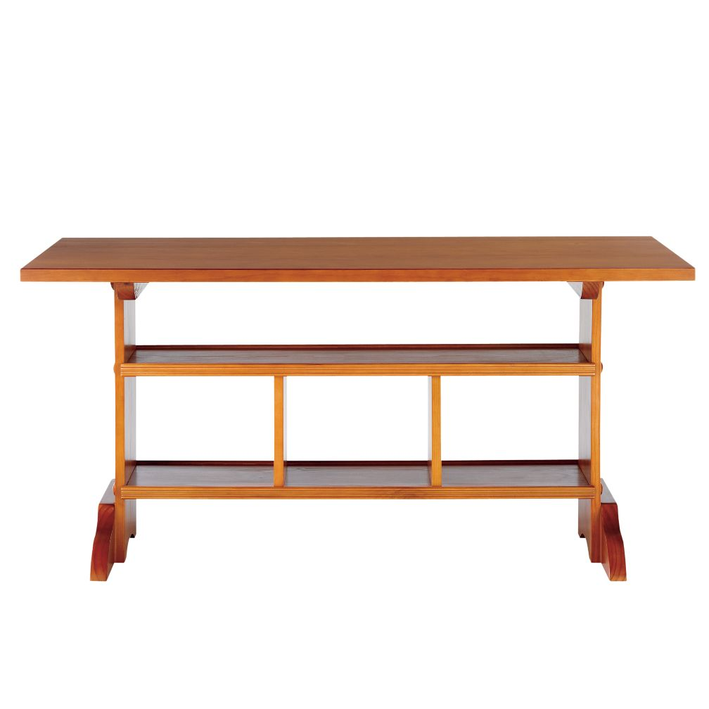 Elementary Table (Lt. Honey)