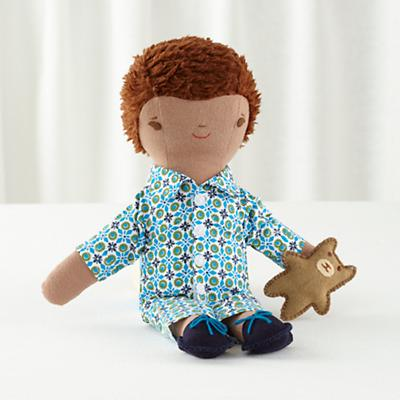 100153_Doll_Wee_Wonderful_Clothing_Pajama_BL