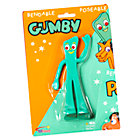 Gumby® Bendable