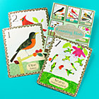 Bird Wall Cards