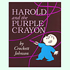 Harold &amp;amp; the Purple Crayon