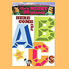 Here Come the ABCs DVD