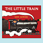 The Little Train Book