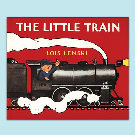 The Little Auto (Lois Lenski Books) Lois Lenski