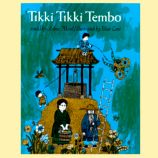 Tikki Tikki Tembo by Arlene Mosel