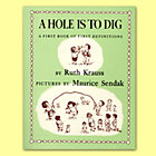 A Hole is to Dig Book