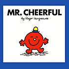Mr. Cheerful Book