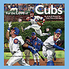 For the Love of the Cubs Book