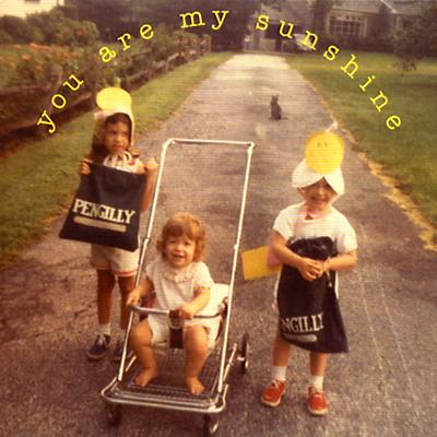 You Are My Sunshine CD