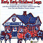 Early, Early Childhood Songs CD