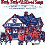 Early, Early Childhood Songs &lt;br />Artist: Ella Jenkins&lt;br />