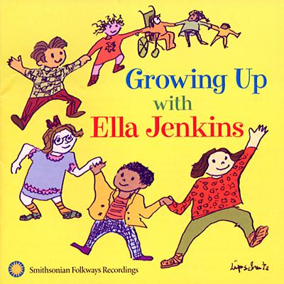 1501284_GrowingUpwithEllaJenkins