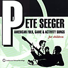 American Folk, Game &amp;amp; Activity CD