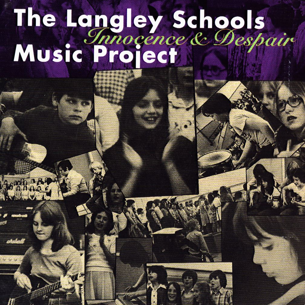 Innocence and Despair <br />Artist: The Langley Schools Music Project<br />