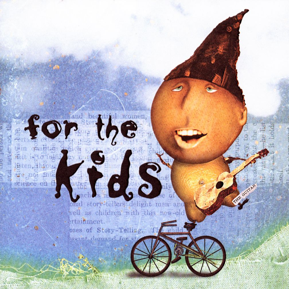 For the Kids <br />Various Artists<br />