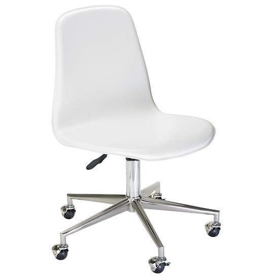 cheap desks white office chairs glass office desks aberdeen mocha