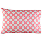 Pink Dot Pillowcase