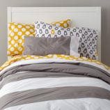 New School Bedding Duvet Cover (Widest Stripe)