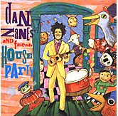 Dan Zanes