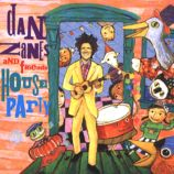 House Party<br />Artist: Dan Zanes