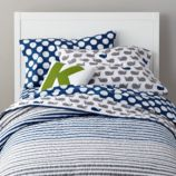 New School Kids Bedding (Make a Splash)