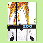 Zoo Book by Bruno Munari