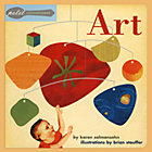 Petit Connosisseur:Art Board Book
