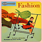 Petit Connoisseur: Fashion Board Book