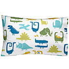 Dinosaur Pillowcase