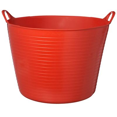 Large Tubtrug® Tub (Red)