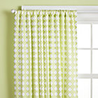 "84"" Green Lattice Panel(Sold Individually)"