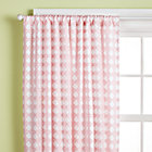 "84"" Dk.Pink Lattice Panel(Sold Individually)"