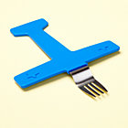 Airplane Fork