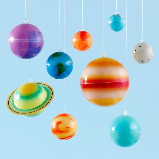 hang up solar system ceiling - photo #1