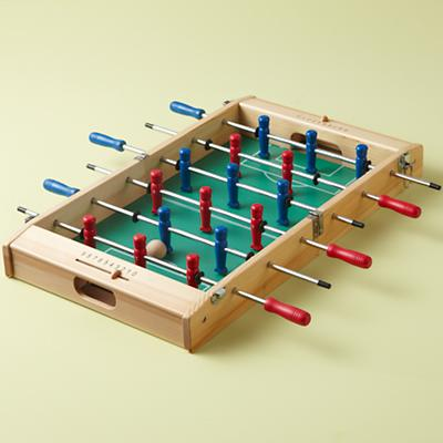 2009_07_Fooseball