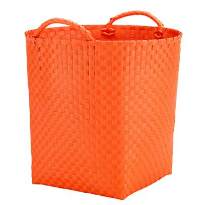 Strapping Floor Bin (Orange)