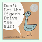 Don&amp;#39;t Let the Pigeon Drive the Bus!