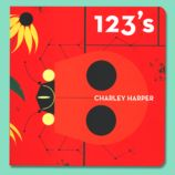 123&#39;s by Charley Harper