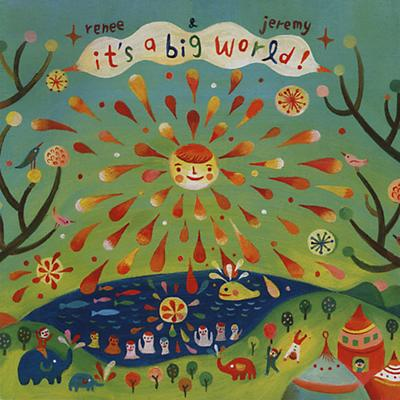 It's a Big World! CD