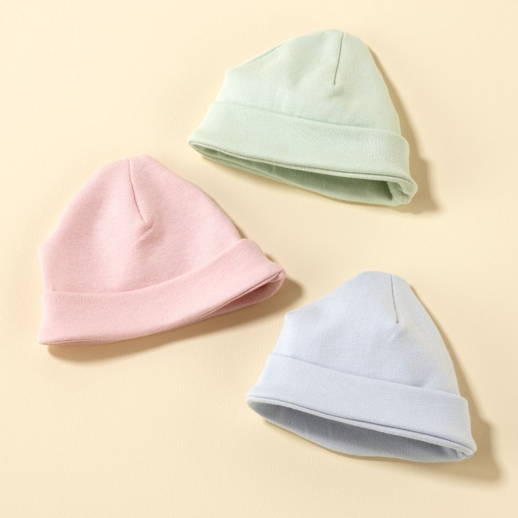 Hats Off to Baby Hat (Pink)