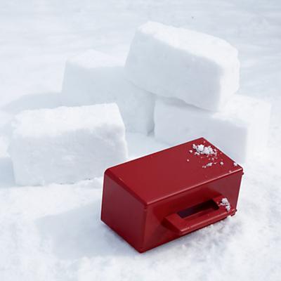 Snow Bricker