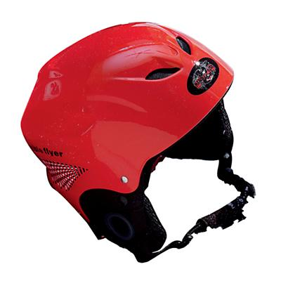 O'er the Hills Sled Helmet