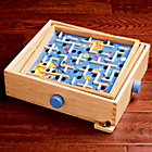 Marble Labyrinth Game