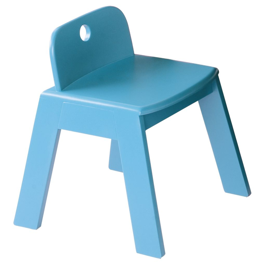 Mojo Play Chair (Aqua)