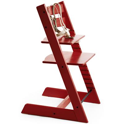Red Tripp Trapp® High Chair